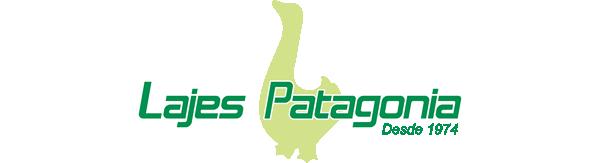 Logo Lajes Patagonia