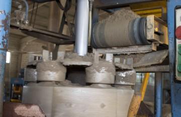 tubos, pavers, blocos, lajes, arquibancada, pontes, pergolado, concregrama