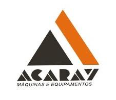 Acaray Maquinas e Equipamentos