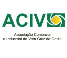 ACIV - Associação Comercial e Industrial de Vera Cruz do Oeste