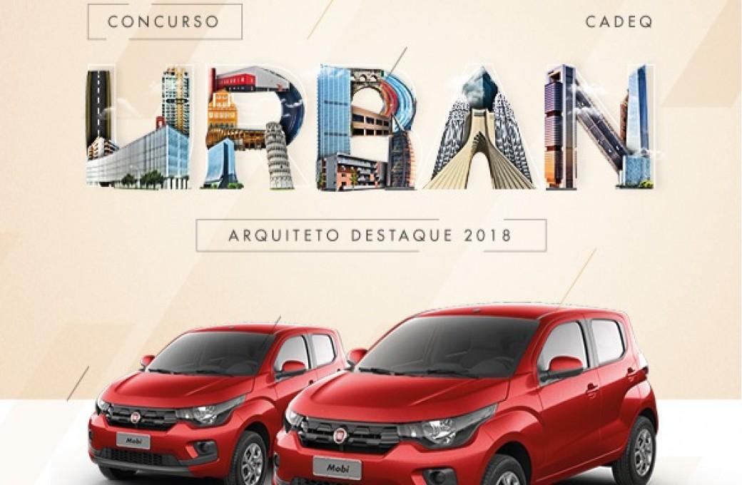 Compre na Lajes Patagonia e ganhe cupons para concorrer a um carro novo no concurso do CADEQ