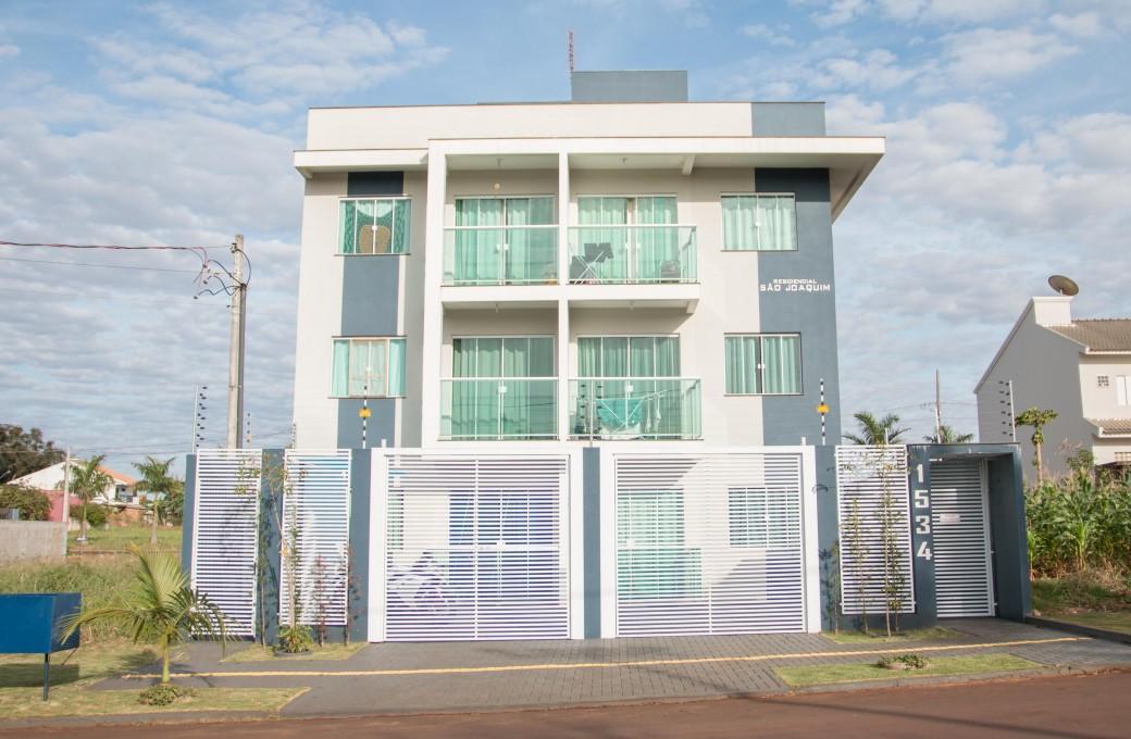 Obra residencial com a qualidade Lajes Patagonia