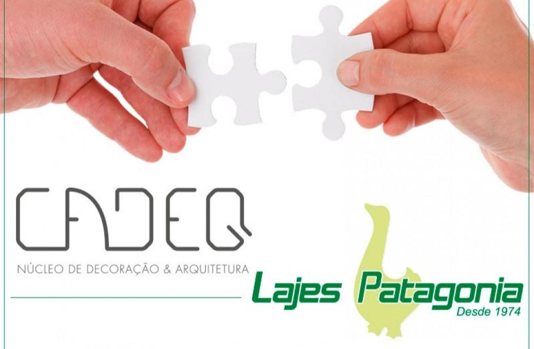 Parceria entre Lajes Patagonia e CADEQ premia profissionais