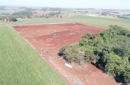 Lajes Patagonia inicia construção de nova sede em Medianeira