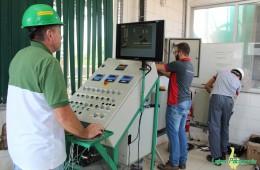Lajes Patagonia investe em automação e gera ainda mais qualidade e agilidade na produção do concreto usinado