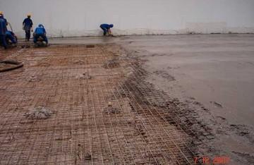 Concreto Usinado - Lajes Patagonia