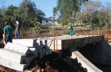 Artefatos de Concreto - Pontes Pré-Moldadas - Lajes Patagonia